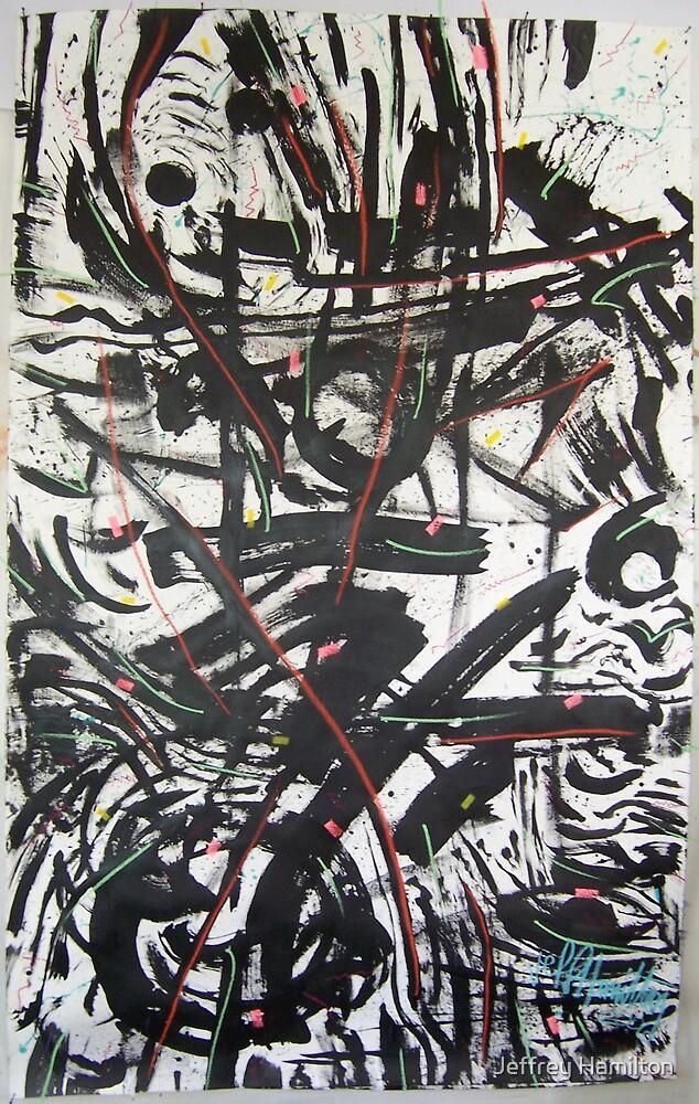 Dancing On Acid by Jeffrey Hamilton