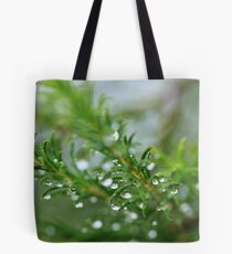 Freshness Tote Bag