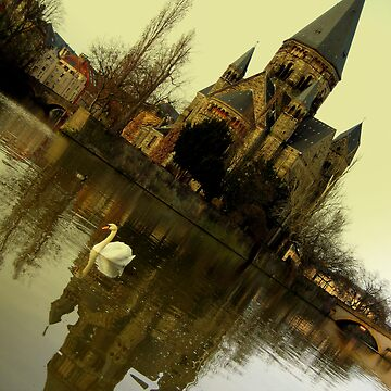 La Moselle by meimages
