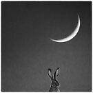 Jackrabbit Moon by Peter B