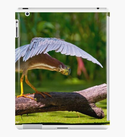 Oh There You Are ! iPad Case/Skin