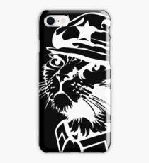 Chairman Meow - Impact iPhone Case/Skin