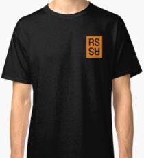 Raf Simons Patch Classic T-Shirt