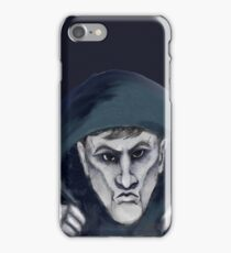 We Have to Kill the Milkman iPhone Case/Skin
