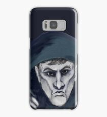 We Have to Kill the Milkman Samsung Galaxy Case/Skin