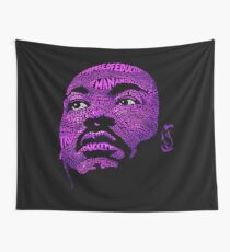 I Have A Dream (Spirituel Version) Wall Tapestry