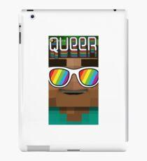 Queer iPad Case/Skin