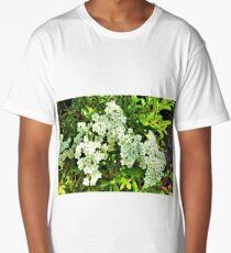 Dainty Long T-Shirt