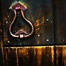 Knocker by Joe Bledsoe