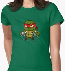 Raphael Women's Fitted T-Shirt
