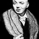 Peter Lorrie by Carliss Mora
