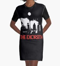 The Exorsith Graphic T-Shirt Dress