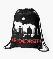 The Exorsith Drawstring Bag