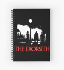 The Exorsith Spiral Notebook