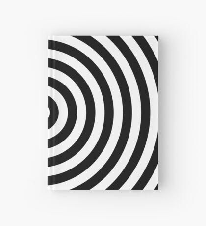NDVH Circle Three Hardcover Journal