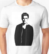 Paul Wesley Felt T-Shirt