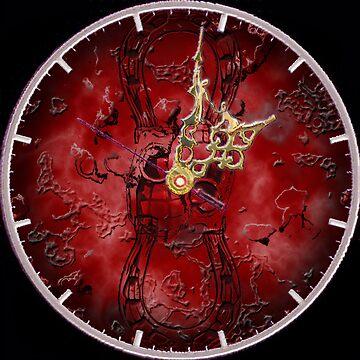 ClockFight101(A) by Arisephoenix