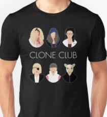Clone Club V2 Slim Fit T-Shirt
