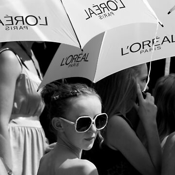 Loreal Girl by MarnieK