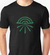 Seko designs 22 Green With Envy T-Shirt