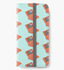 Game Boy Advance  iPhone Wallet/Case/Skin