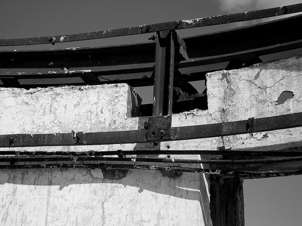 Mt Stromlo 1 by KateAllard