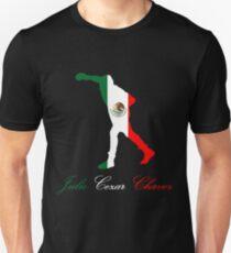 Julio César Chávez T-Shirt