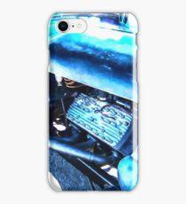 Roadster iPhone Case/Skin