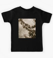 Faded Blooms Kids Clothes
