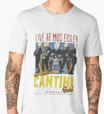 Cantina Band On Tour Men's Premium T-Shirt
