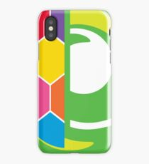 Rubik's Twist iPhone Case