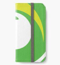 Rubik's Twist iPhone Wallet/Case/Skin
