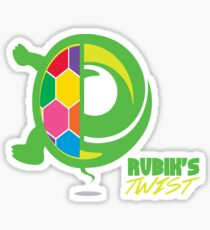 Rubik's Twist Sticker