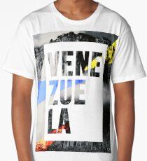 venezuela salto angel Long T-Shirt