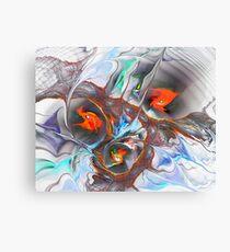 Dragon Nest Canvas Print
