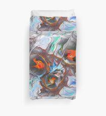 Dragon Nest Duvet Cover