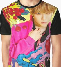 JAEHYUN Graphic T-Shirt