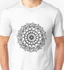 Quill Mandala T-Shirt