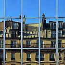 Surreal Paris by Kasia Nowak