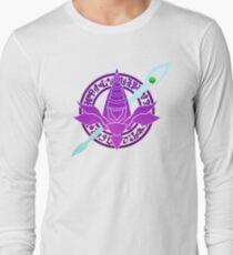 TEAM ARCANE (Yu-Gi-Oh GO) Long Sleeve T-Shirt