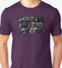 Lucha Libre Wrestling Mask T-Shirt