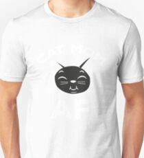 Cat Mom AF Shirt T-Shirt