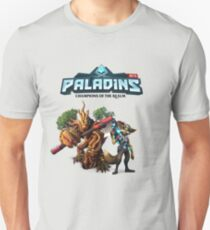 Paladins- Grover and Pip T-Shirt
