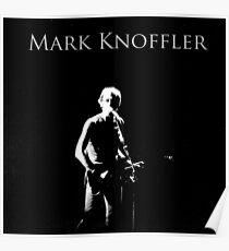 Mark Knoffler Poster