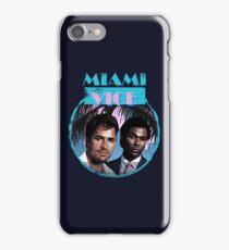 MIAMI VICE iPhone Case/Skin