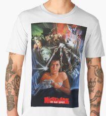 A Nightmare on Elm Street Men's Premium T-Shirt