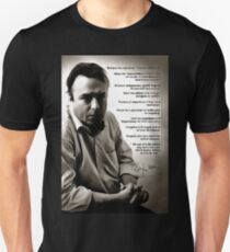 christopher hitchens  T-Shirt