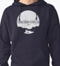 oac Pullover Hoodie