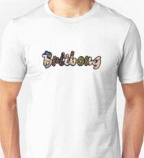 Hue Clothing - Britbong Returns T-Shirt