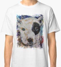 Pit Bull Puppy Classic T-Shirt
